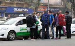 Tài xế taxi Hà Nội mong ngóng… về Uber