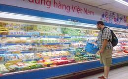 Khi nhà phân phối quảng bá hàng Việt