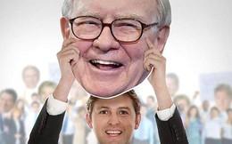 Tỷ phú Warren Buffett là 'vua' từ thiện năm 2014