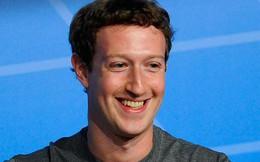 Facebook hỗ trợ tài chính để chống lại Ebola