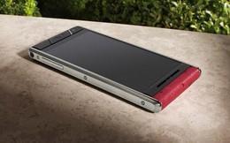 Điện thoại thông minh Vertu có giá 6.800 USD, bạn có mua không?