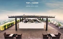 Lotte Center Hà Nội: Giá 1 chai bia trên 'đỉnh' đắt gấp 15 lần dưới 'mặt đất'
