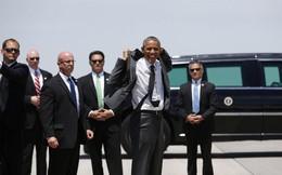 Mật vụ Mỹ bảo vệ Obama như thế nào?