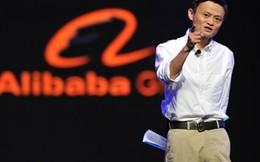[Chart] Alibaba thu được 9.000 USD mỗi giây từ bán hàng hóa