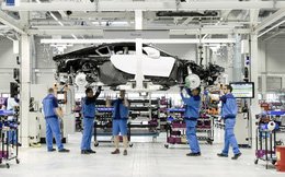 Thăm nhà máy sản xuất BMW và Mini Cooper trên thế giới