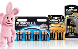 Công ty của Warren Buffett mua pin Duracell với giá 6,4 tỷ USD