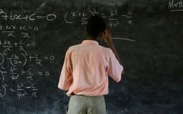 Vì sao chúng ta dùng 'X' làm ẩn số trong Toán học?