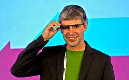 Vì sao Google Glass chết yểu?