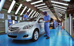 Thị trường ô tô tăng trưởng 19 tháng liên tiếp, tiêu thụ 14.938 xe trong tháng 10