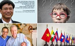 [Nổi bật] Thách thức của Hàng không Việt Nam, trường học là nơi tuyệt vời để khởi nghiệp