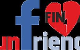 Hậu quả nghiêm trọng nếu 'unfriend' trên Facebook