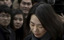 """Vụ """"công chúa hư"""" tạo sóng dư luận: Sẽ bắt cựu quan chức Korean Air?"""