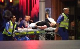 Sydney: Đặc nhiệm nổ súng tiêu diệt kẻ khủng bố, 1 con tin thiệt mạng
