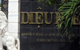Công ty Diệu Hiền bị kiện vì nợ tiền đăng quảng cáo