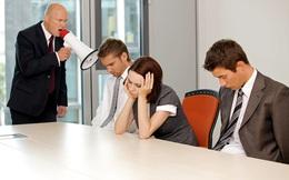 Vì sao người Mỹ lãng phí 37 tỷ USD mỗi năm vì họp hành?
