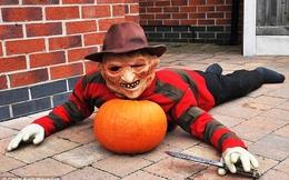 Vòng quanh thế giới để hòa mình vào không khí Halloween vui nhộn