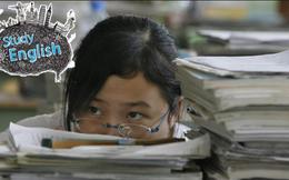 Việt Nam đứng đâu trên bảng xếp hạng điểm TOEFL châu Á?
