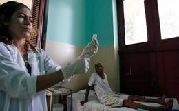 'Nghịch lý Cuba': Tại sao một quốc gia nghèo có hệ thống y tế công cộng không thua gì Mỹ?