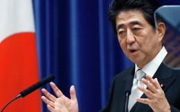 Nhật tăng cấm vận Nga