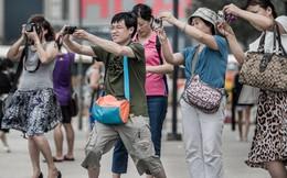 Trung Quốc có lượng khách du lịch ghé thăm Việt Nam nhiều nhất