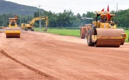 Dự án mở rộng quốc lộ 1A sẽ hoàn thành cuối năm 2015