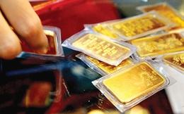 Chênh lệch giá vàng lên cao nhất kể từ đầu năm