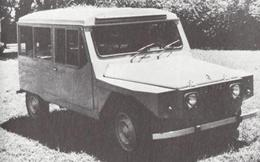 La Dalat: Chiếc xe hơi made in Vietnam vang danh một thời