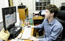 Doanh số quảng cáo của Facebook 10 năm trước là bao nhiêu?