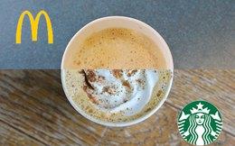 McDonald's tái cấu trúc: Hamburger tận nơi, tăm xỉa răng tận miệng (P2)