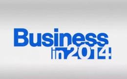 Bloomberg: Những sự kiện kinh doanh nổi bật nhất năm 2014