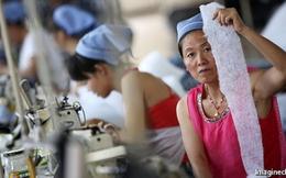 Nước nào sẽ thế chân 'công xưởng của Thế giới' từ Trung Quốc?