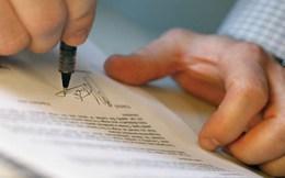 Bộ Ngoại giao dừng chứng nhận con dấu, chữ ký của doanh nghiệp