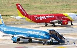 Trần giá vé máy bay giảm 15% từ năm 2015