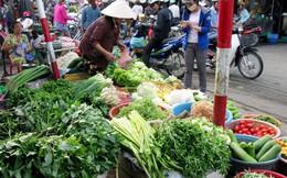Người tiêu dùng lánh xa hoa quả Trung Quốc
