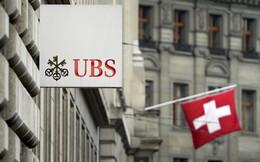 Thụy Sĩ chấp nhận đàm phán bỏ cơ chế bảo mật ngân hàng