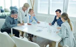 """4 cách giúp bạn thuyết phục nhà đầu tư """"rút ví"""""""