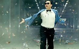 YouTube phải nâng cấp vì Gangnam Style có lượt xem vượt 2 tỷ