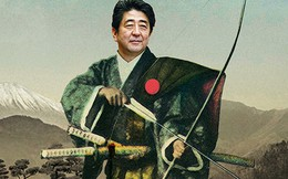 Canh bạc của Shinzo Abe