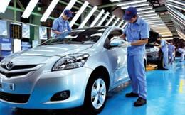 Khu công nghiệp Việt giậm chân đến bao giờ?