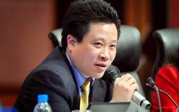 NHNN phát hiện một số vi phạm pháp luật nghiêm trọng của chủ tịch OceanBank Hà Văn Thắm
