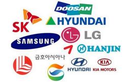 Mô hình chaebol của Hàn Quốc đã hết thời