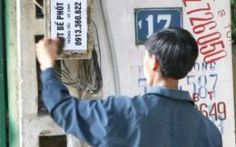 Hà Nội cắt 116 số điện thoại và đầu số gửi tin nhắn rác