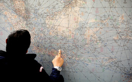 2014: Năm tang thương của ngành hàng không thế giới