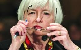 Fed sẽ kết thúc QE theo đúng lộ trình