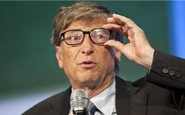 Bill Gates 'có lỗi vì có nhiều tiền'?