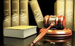 Những văn bản pháp luật nổi bật đầu tháng 11/2014