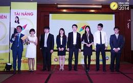 Chung kết Ứng viên Tài năng 2014: Sinh viên vào vai Giám đốc thể hiện khả năng lãnh đạo