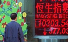 'Bóng ma' khủng hoảng năm 1998 đang quay trở lại?