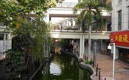 Ghé thăm trung tâm thương mại 'ma' lớn nhất thế giới