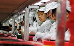 Foxconn muốn sản xuất cả màn hình cho iPhone